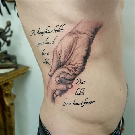 image result  father daughter tattoos tattoo father