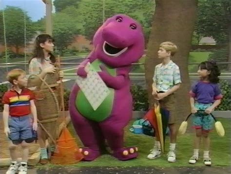 what are 3 7 and 11 on this color wheel four seasons day barney wiki fandom powered by wikia