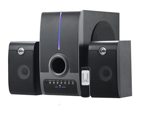 china 2 1 home theater multimedia speaker system la 3006
