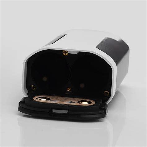 Wismec Predator 228w Box Mod Vape Authentic Asli Murah authentic wismec predator 228 228w white tc vw variable