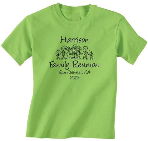 design family reunion t shirt family reunion t shirt ideas summer fun pinterest