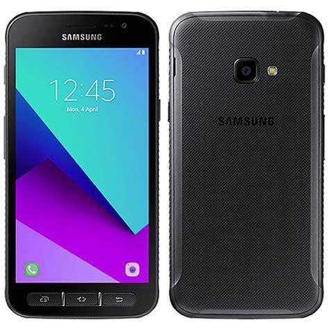 Samsung Galaxy Xcover 4 samsung galaxy xcover 4 sm g390f 16gb grey kickmobiles 174