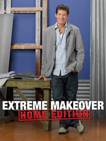 house makeover tv shows extreme makeover home edition tv show news videos full episodes and more tvguide com