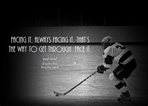 hockey quotes hockey motivation with background speeches
