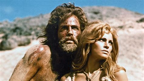 raquel welch caveman movie classic film of the week one million years bc 1966