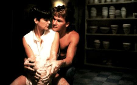 film ghost 1990 secrets lies and margaritas 7 romantic movies i can