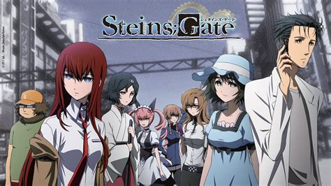 Kaos The Legend Gate nueva temporada de steins gate se encuentra en producci 243 n skgcl