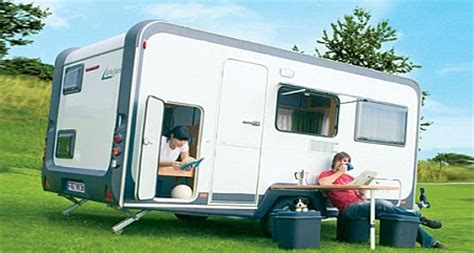 caravan design think all rvs are eco unfriendly try these top 10 modern