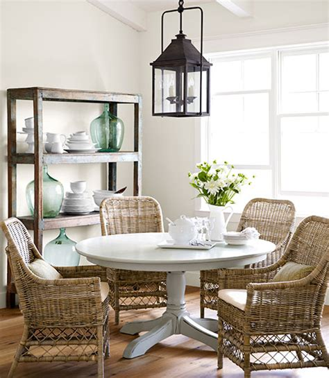 country living dining rooms and drew schneider california home southern california home design