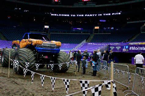 monster truck show schedule 2014 dan patrick monster truck show 2014 autos post