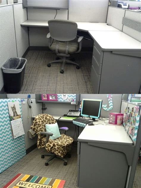 cubicle chic 99 best diy chic office cubicle crafts decor ideas images