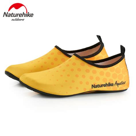 Model Sepatu Pantai pindon outdoor sepatu pantai naturehike nh18s001 x