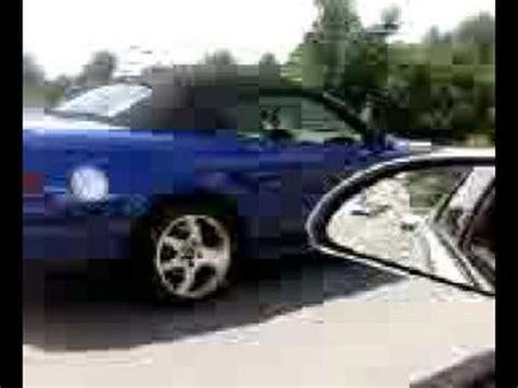 Cobra 7 Vs Auto by 07 Impala Ss Vs 03 Cobra