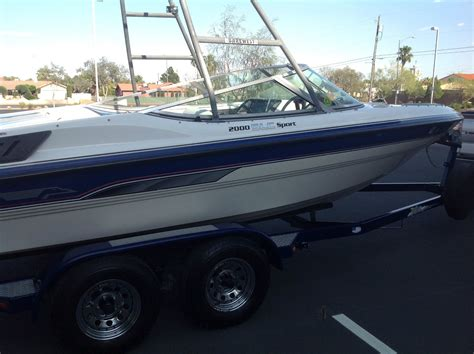 chaparral boats for sale las vegas chaparral 2000 slc sport boat for sale from usa