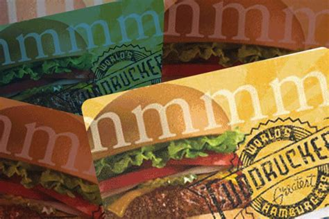 Fuddruckers Gift Cards - the gift that keeps on giving fuddruckers 174