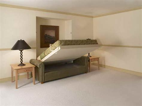murphy bed with couch bloombety murphy bed sofa with decorative lighting sofa