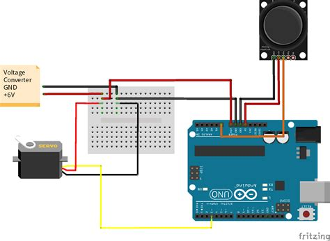 servo wiring diagram arduino choice image wiring diagram