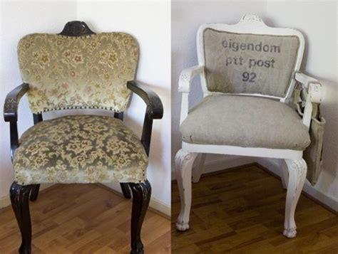 Reupholster Armchair Diy by Diy Chair Reupholstering