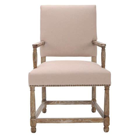 safavieh armchair safavieh karsen cotton arm chair in mushroom taupe