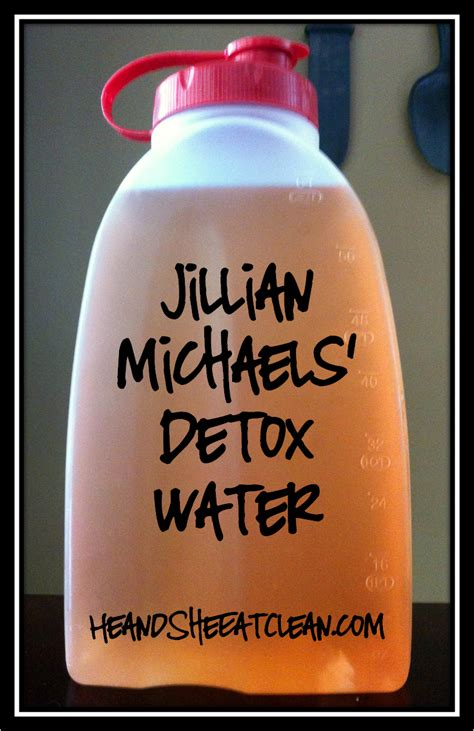 Distilled Water Detox Program by Diuretic Drink Recipes Juices Smoothies