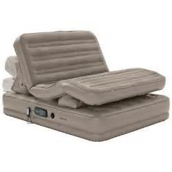 Sleeper Sofa Memory Foam Mattress Iash Antiques Luxuryadjustable Sleep System Mattress 25yr