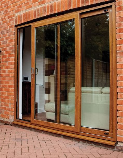 Patio Door Frames Upvc Patio Doors Angled Frames Best Free Home Design Idea Inspiration
