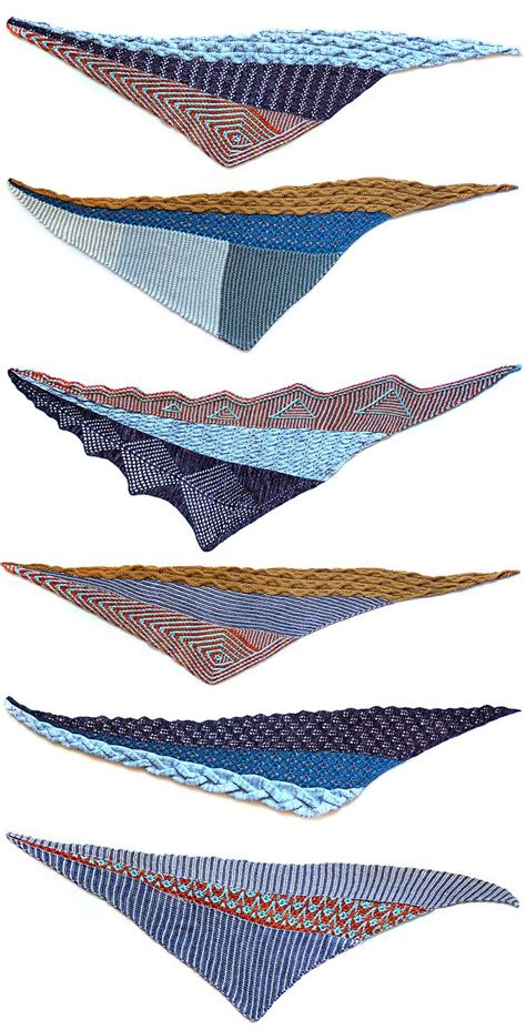 triangle matchstick pattern 25 best ideas about crochet triangle scarf on pinterest