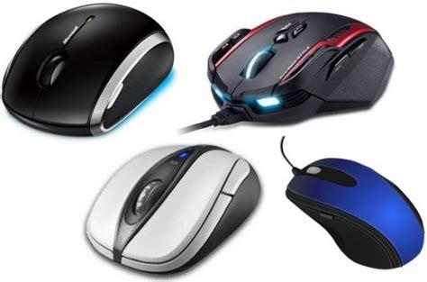 Jenis Dan Mouse Razer mengetahui fungsi dan jenis jenis mouse komputer tutorial komputer kesekolah