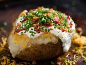 ultimate baked potato recipe serious eats