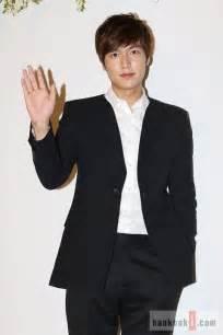 recount text biography lee min ho sol joon seok biography