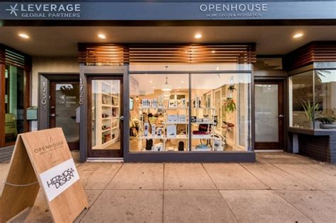 home design store santa monica welcome home openhouse retail concept opens in santa