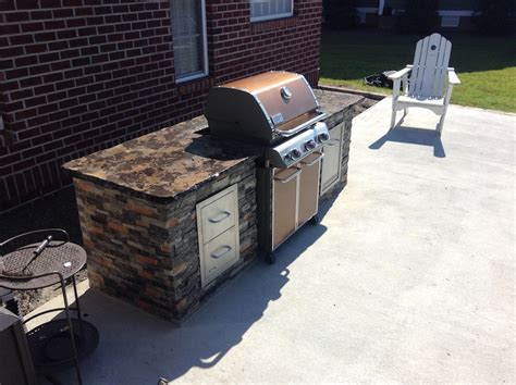 Outdoor Kitchen Cost by Outdoor Kitchens Custom Vs Prefab What Do They Cost