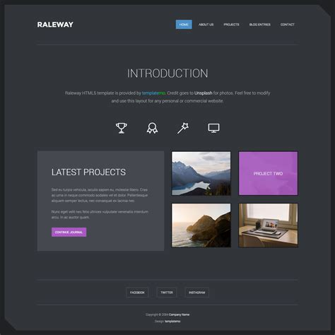 beautiful html5 page background color artsybarksy