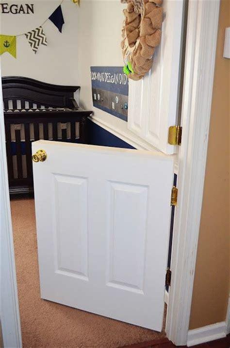 Half Door Ideas by 88 Best Images About Door Ideas On The