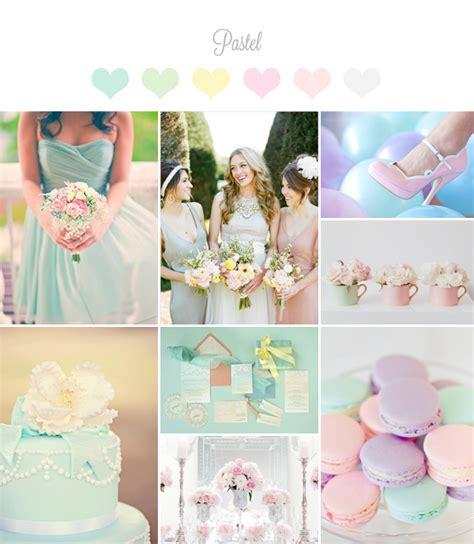 colour themes pastel lovely pastel wedding palette praise wedding