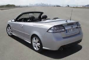 How Much Is A Soft Top For A Jeep Saab 9 3 Convertible Review 2003 2011 Parkers