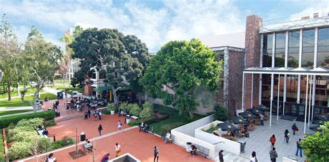 Csula Mba Cost by California State Rankings And