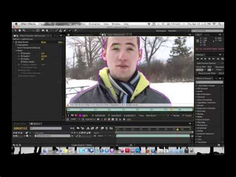 tutorial online youtube rotoscoping tutorial how to youtube