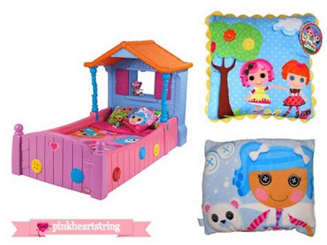 lalaloopsy couch pink heart string lalaloopsy bedroom furniture and
