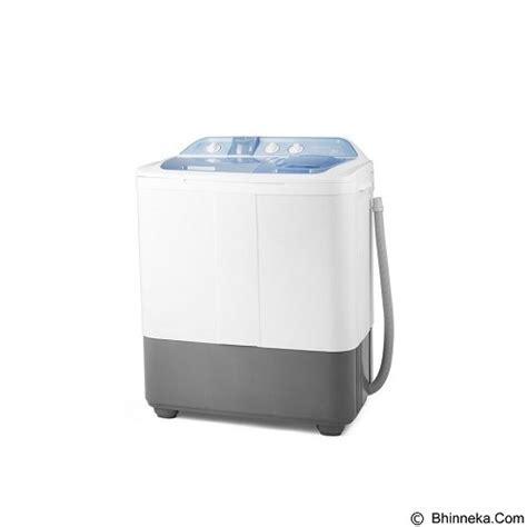 Mesin Cuci 2 Tabung Murah jual denpoo mesin cuci 2 tabung dw888 merchant murah bhinneka