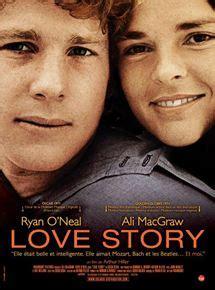 film layar lebar love story love story film 1970 allocin 233