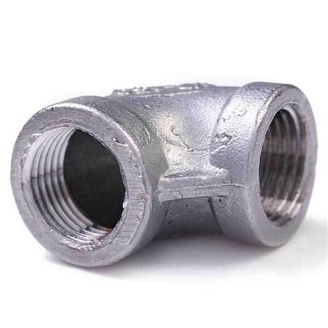 Stainless Steel 304 1 1 2 Inch buynao cheap 1 2 inch 90 degree 304 stainless steel pipe fitting jpg