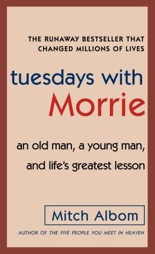 tuesdays with morrie book report tuesdays with morrie summary and analysis like sparknotes
