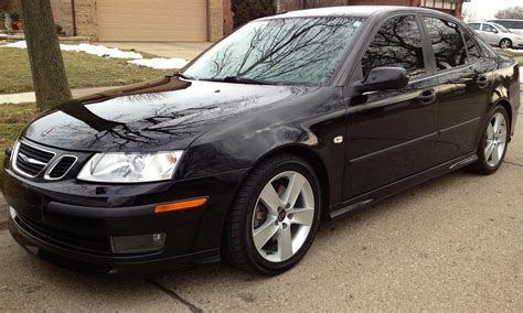 my very first car 2007 saab 9 3 aero it also has a stage 3 full exhaust tune on it saab