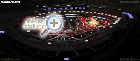 Basketball Arena Floor Plan by Prudential Center Newark Arena Seat And Row Numbers