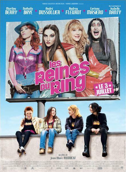 film comedie francaise 2014 les reines du ring cin 233 globe critiques des films 224 l