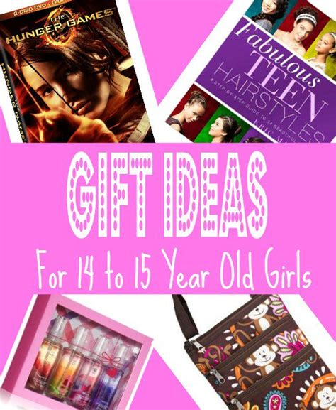 best gifts for 14 year old girls in 2014 christmas