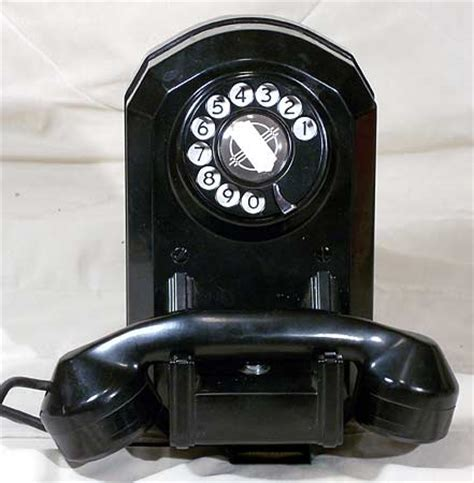 phones automatic electric