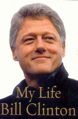 biography hillary clinton book my life bill clinton autobiography wikipedia