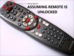 comcast remote won t change cable channels solved